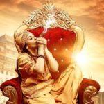 'മഹാ' വിവാദത്തില് ; പുക വലിക്കുന്ന സന്യാസിയായി ഹന്സിക